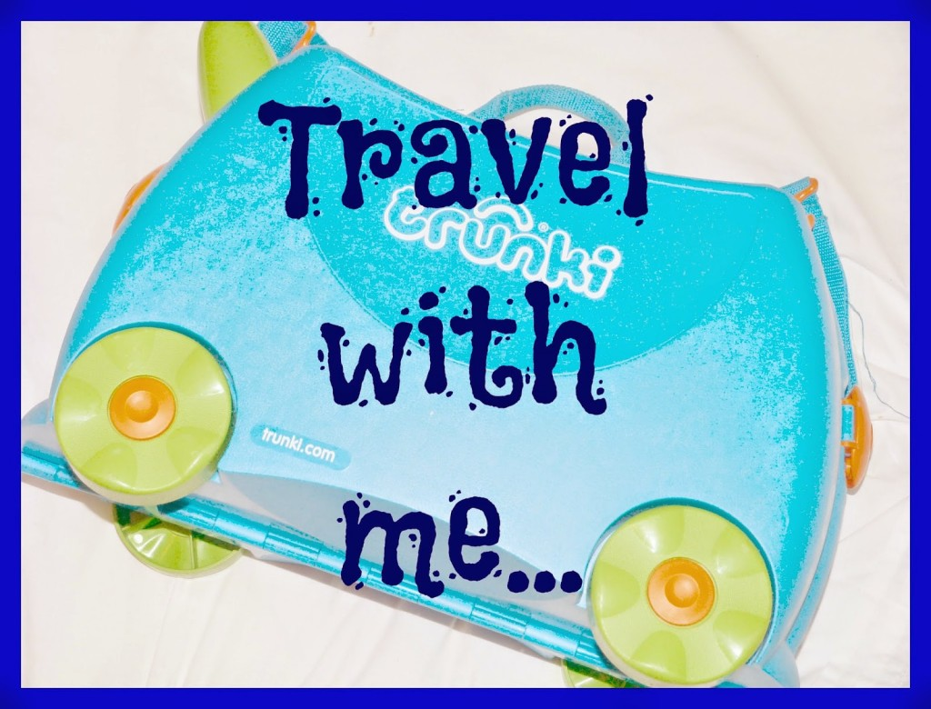 Introducing Travel with me….